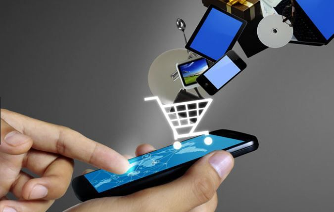 New eMarketer Study Suggests Big Things Ahead for Mobile Commerce