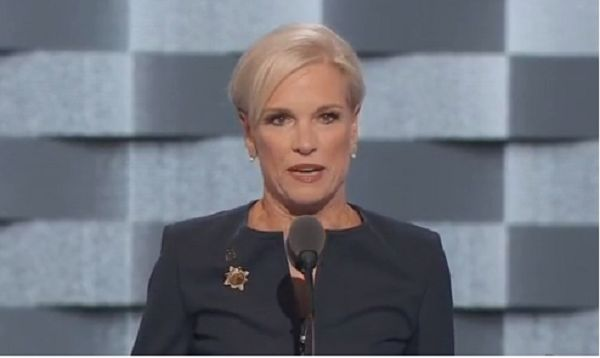 Cecile Richards: Force Christian Doctors and Nurses to Perform Abortions