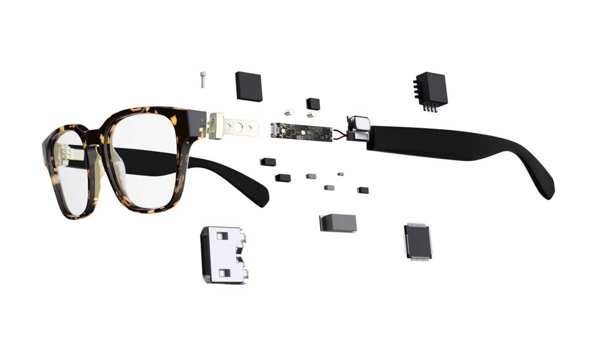 Level Smart Glasses Have Arrived