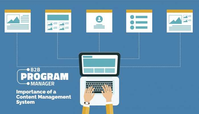 Content Management Considered: The Importance Of Adopting A CMS