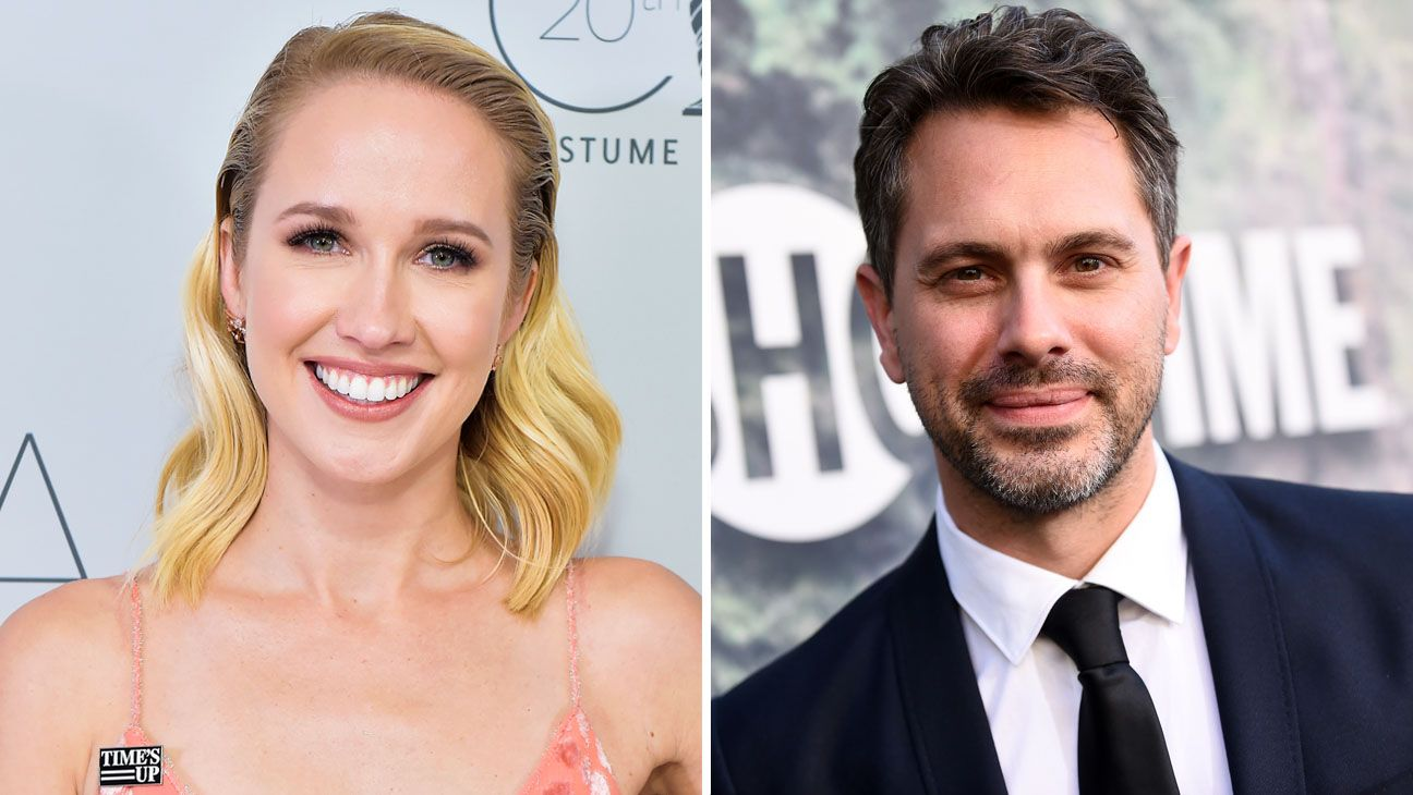 Anna Camp, Thomas Sadoski Set for 'Belleville' at Pasadena Playhouse