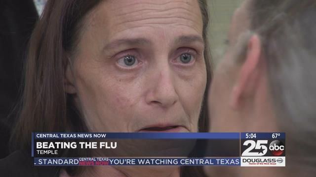 CTX woman who lost limbs due to flu shares story of survival