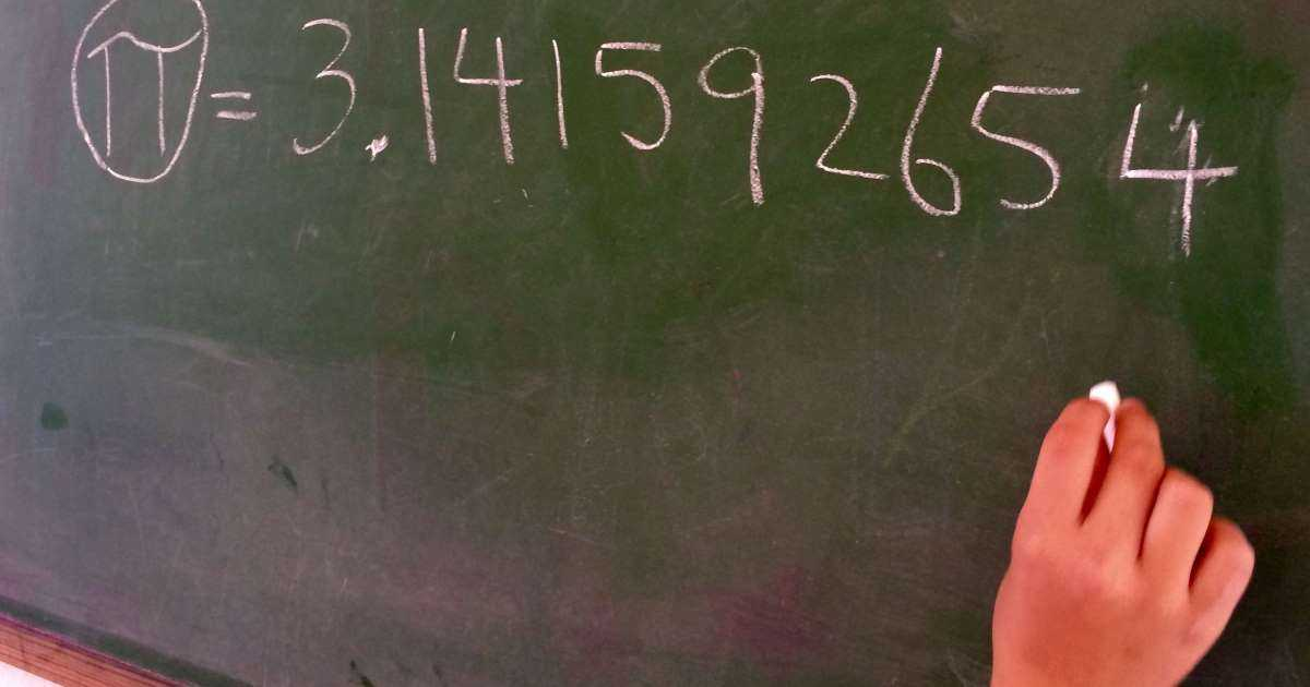 20 interesting Pi Day facts