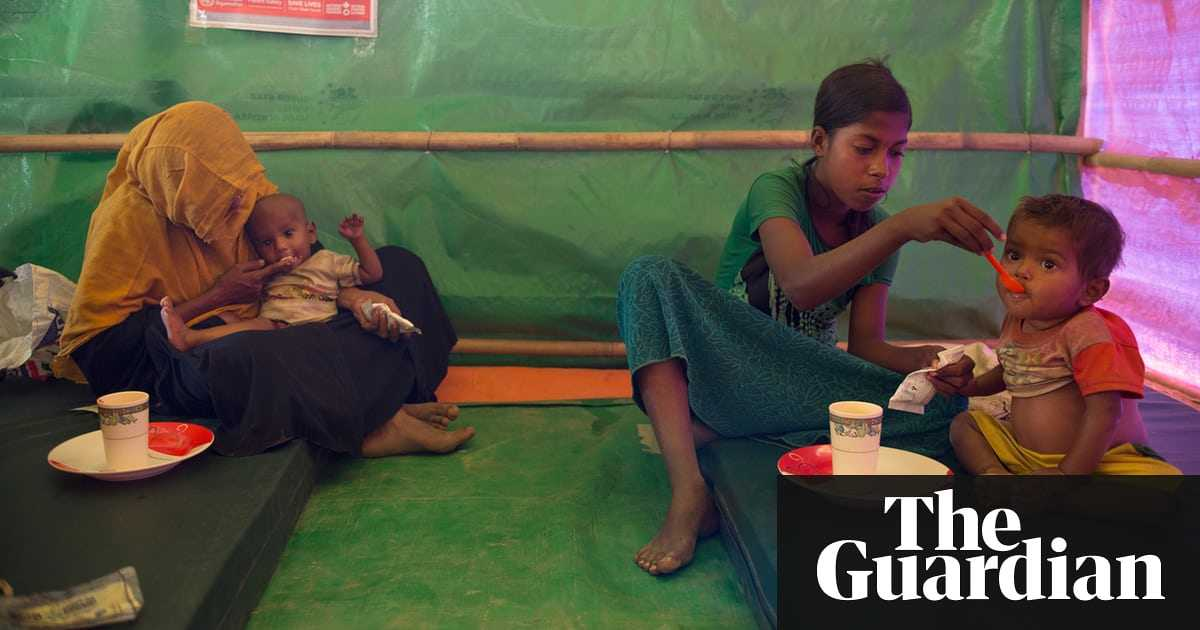 'I fear Myanmar, I don't want to go home': Rohingya in Bangladesh
