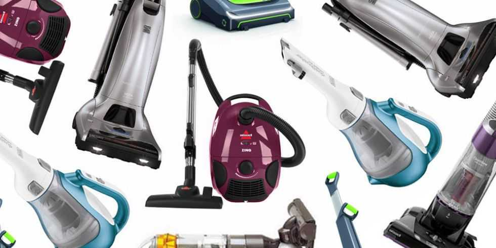 12 Vacuums That Can Handle Every Kind of Mess