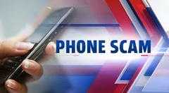 Beware of scam callers from someone saying they are from Social Security! from Abington Police Department : Nixle