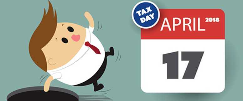 Haven't Filed Your 2017 Income Tax Return Yet? Beware of These Pitfalls