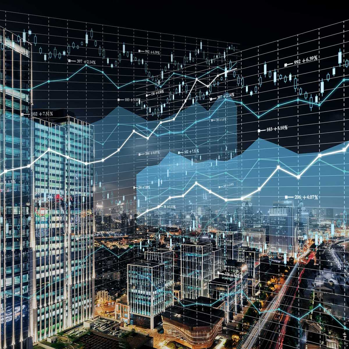 Advanced analytics: Poised to transform Asian companies