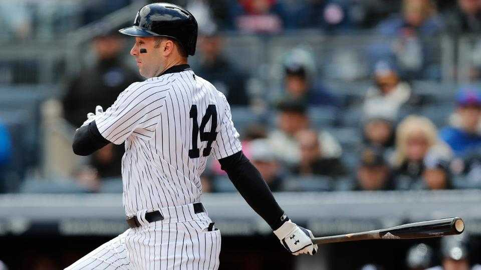 Aaron Boone on Neil Walker's better at-bats