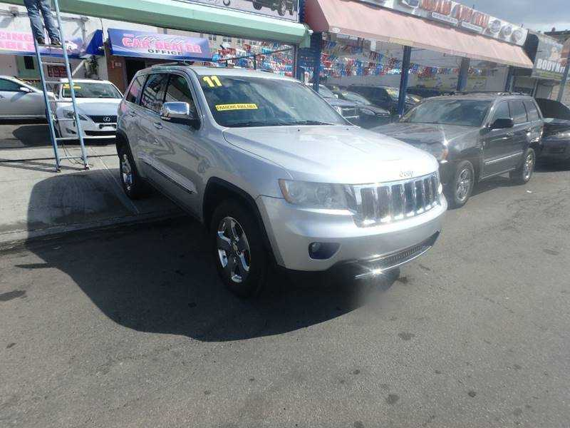 2011 Jeep Grand Cherokee Limited found on Carsforsale.com