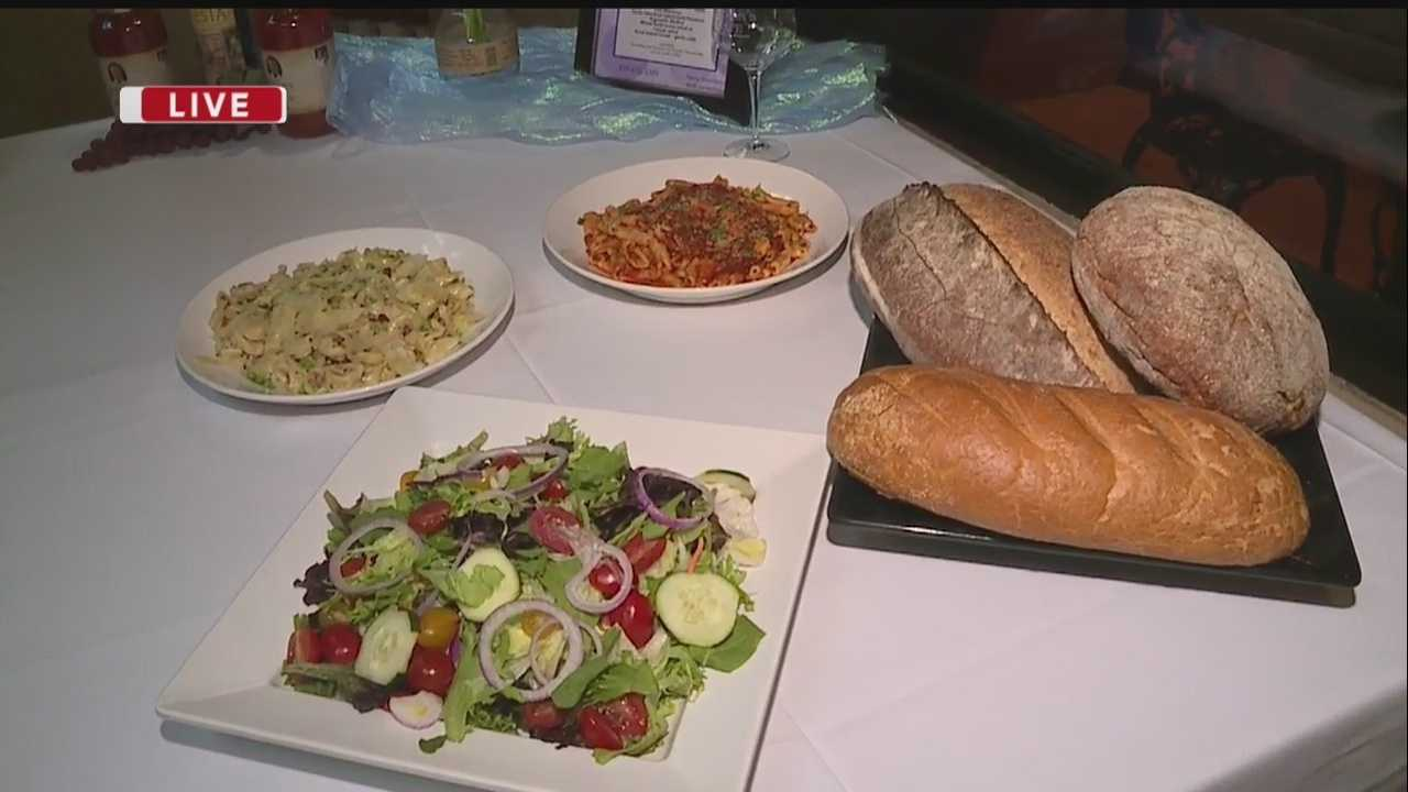 Daybreak Nation on Location: Mother's Day Brunch & Specials At Vernon's Cafe