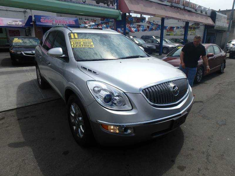 2011 Buick Enclave CXL-1 found on Carsforsale.com