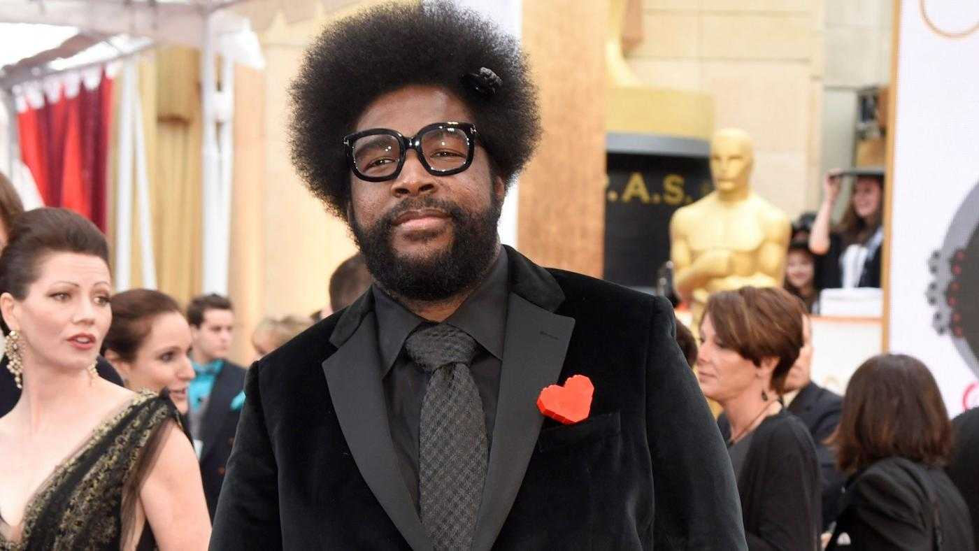 The habits that encourage creativity, according to Questlove