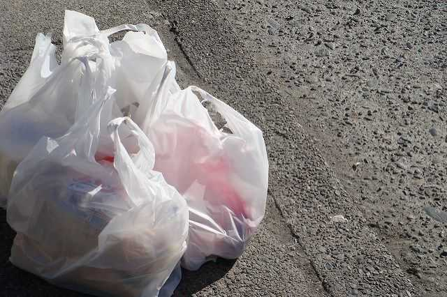 Ventnor Given Grant to Reduce Plastic Bags on Beaches