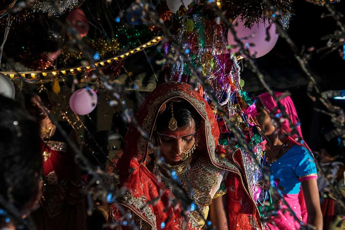 India's Forgotten Child Brides