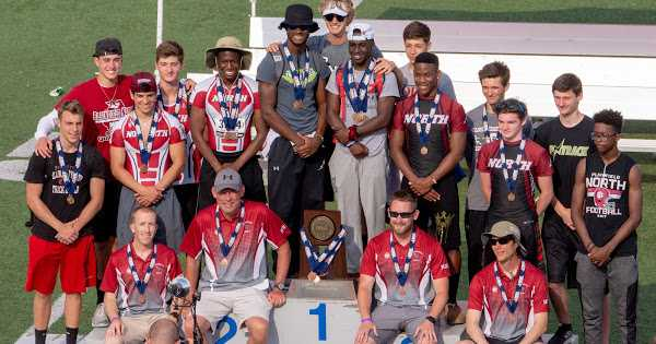 2018 IHSA State Track Meet Photos