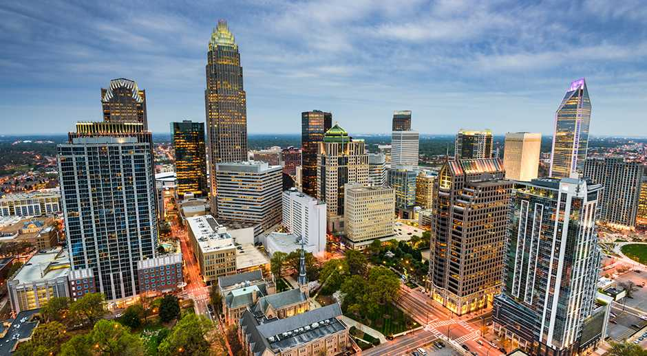 North Carolina commits $450m to Landmark funds