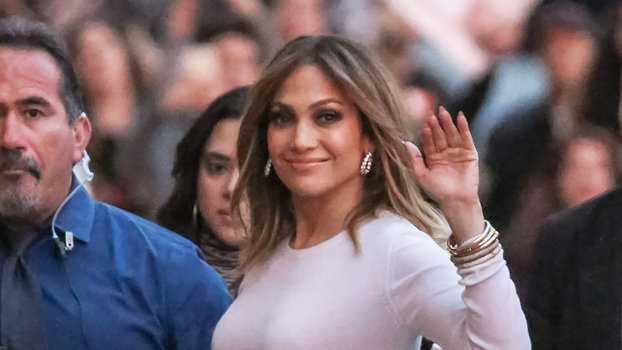 Video: How to Get a Body Like Jennifer Lopez