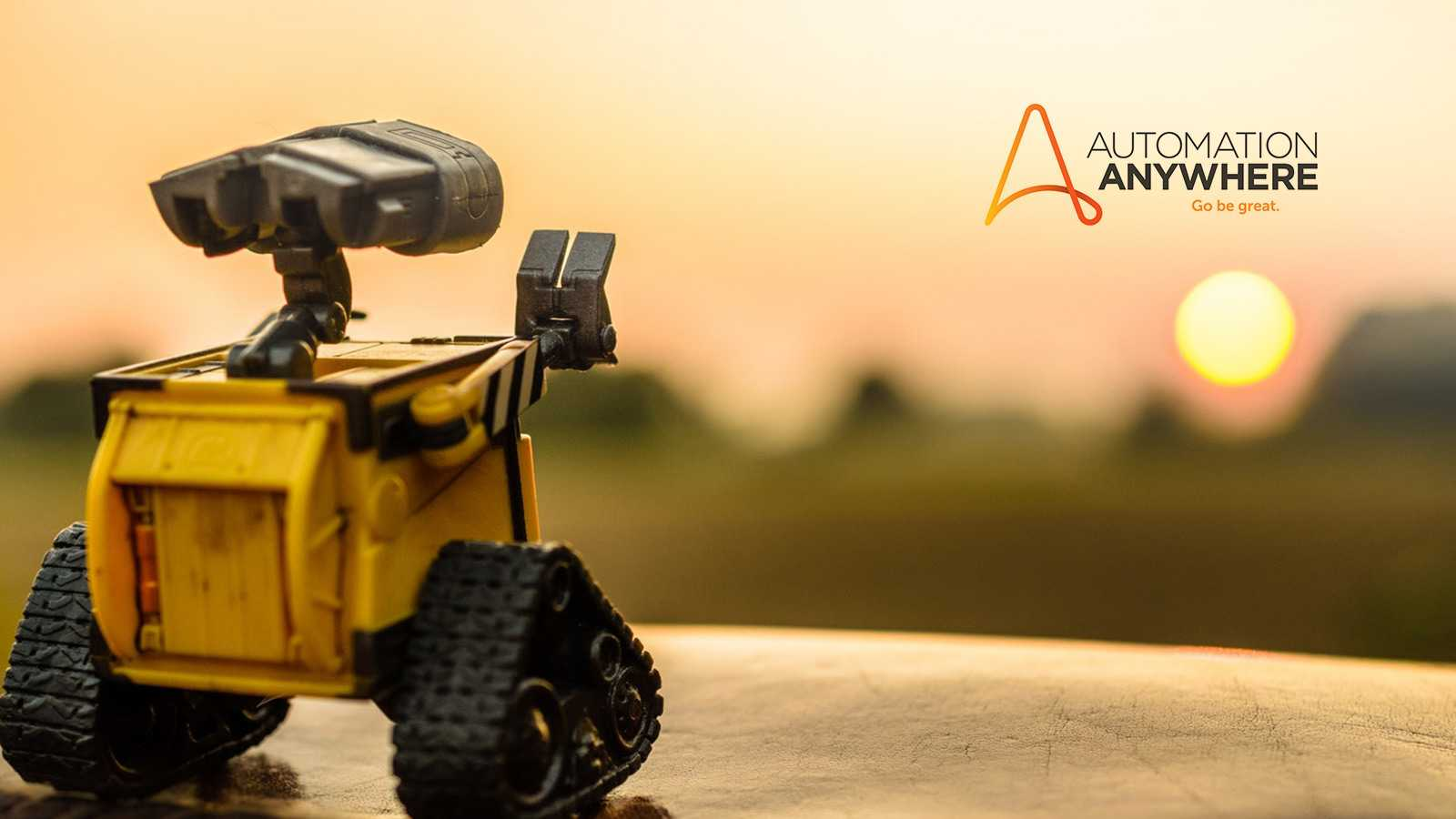 Automation Anywhere Opens Bot Store to Developers