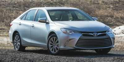 Toyota Camry 2017 in Bronx, Long Island, NYC, Westchester
