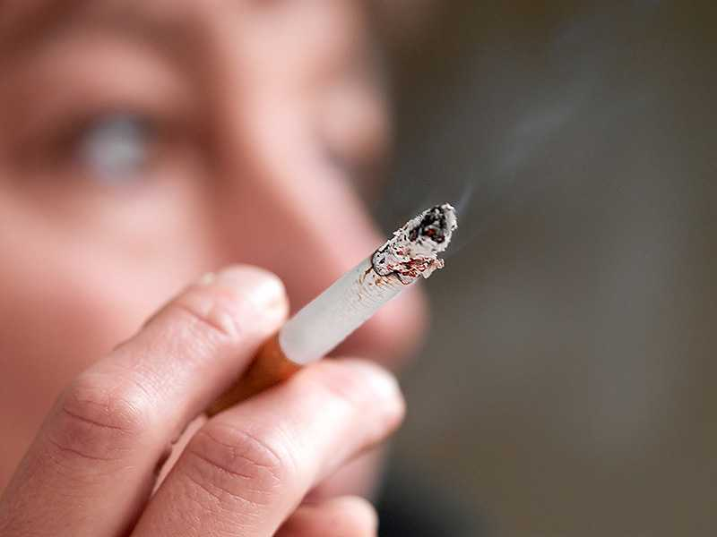 Lung Cancer Risk Drops Within 5 Years of Quitting Smoking