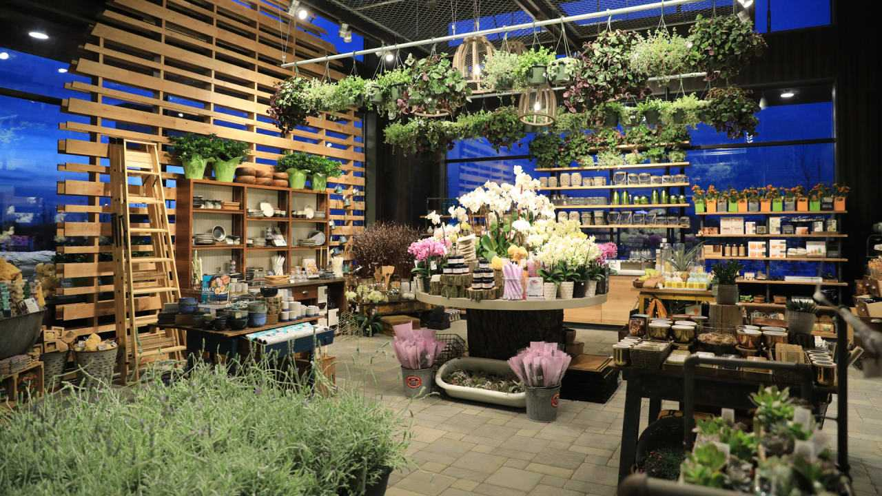 Whole Foods launches a wellness-inspired home goods shop