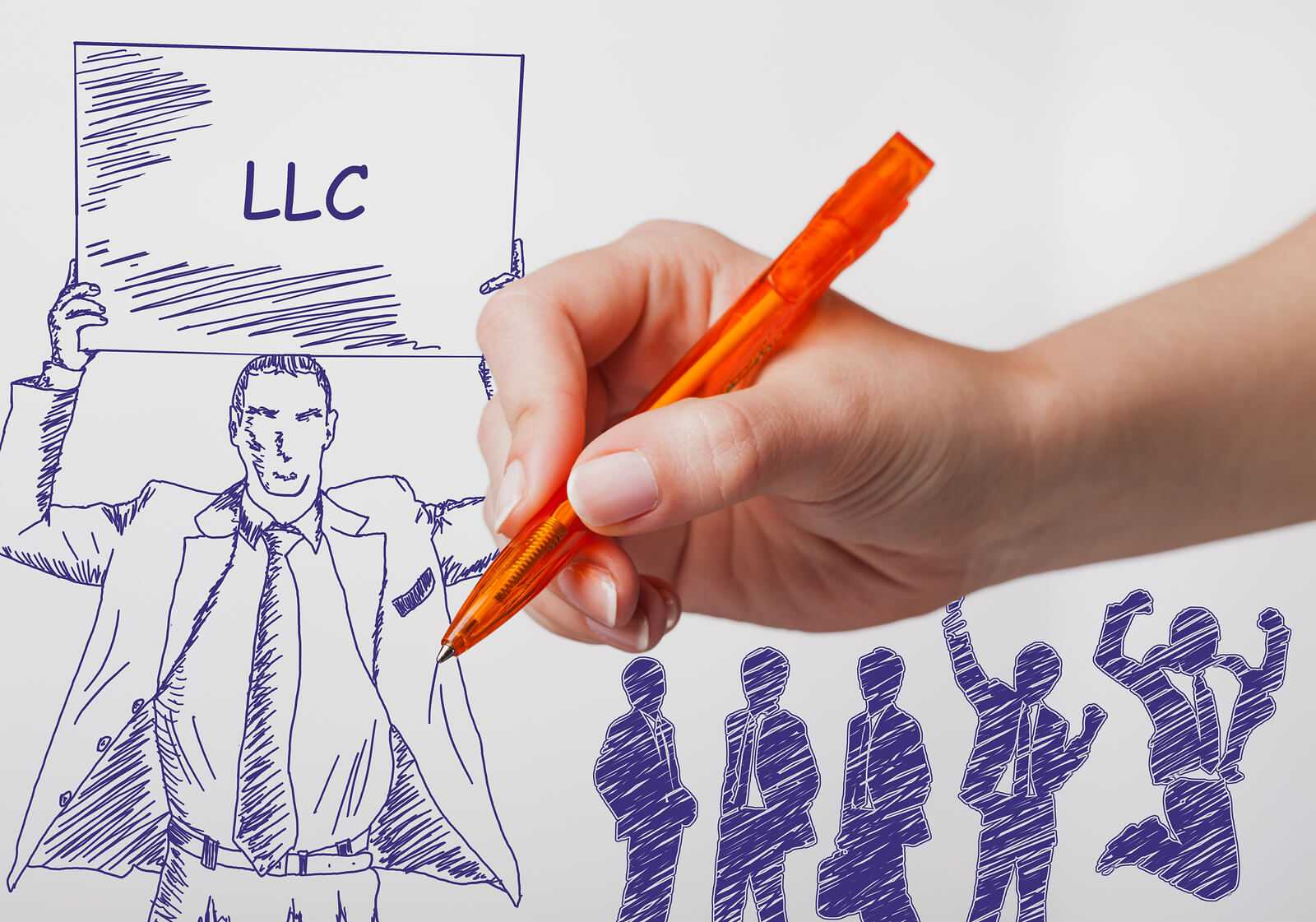 Should You Form an LLC? Weighing the Pros and Cons