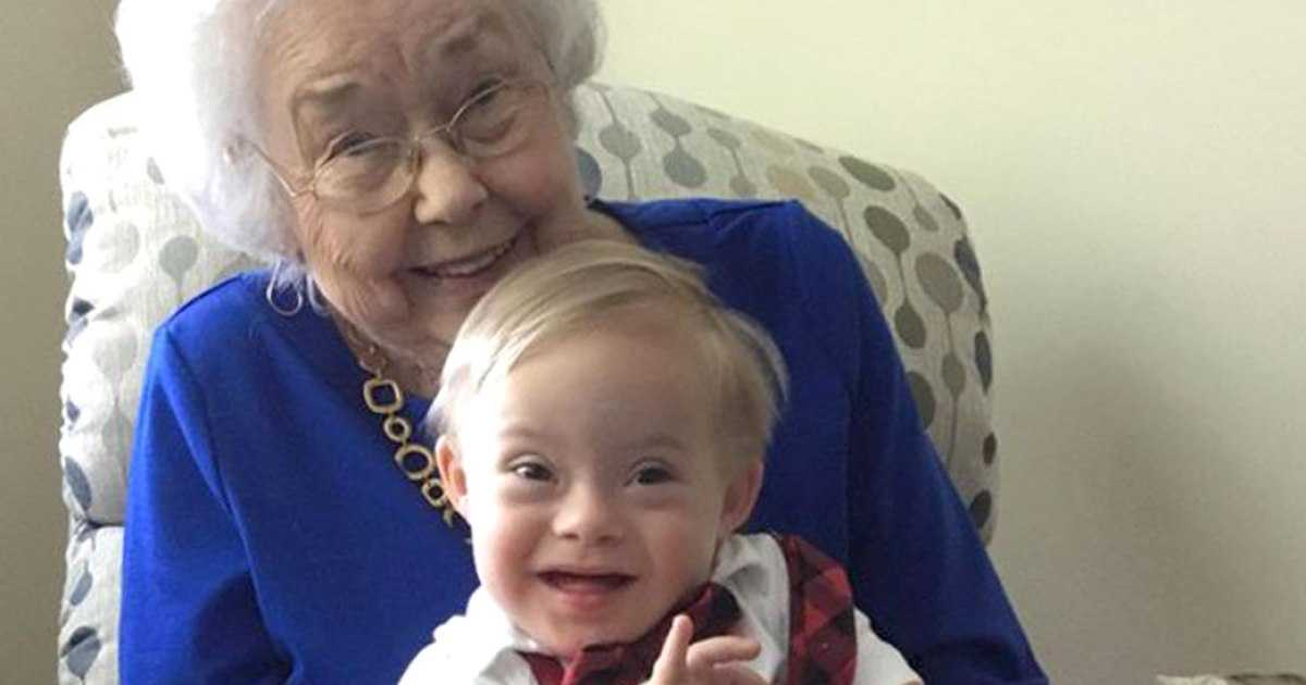 The Original Gerber Baby Met the New Gerber Baby in Cutest Photo Ever: They 'Immediately Bonded'