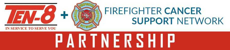 Ten-8 Firefighter Cancer Prevention and Safety Partnerships