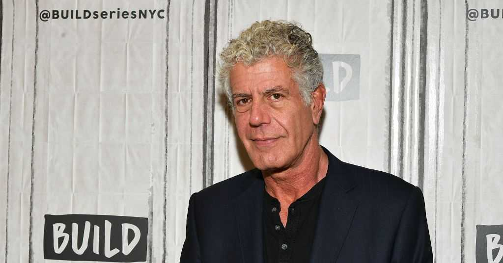 Anthony Bourdain's death is one in a growing public health tragedy