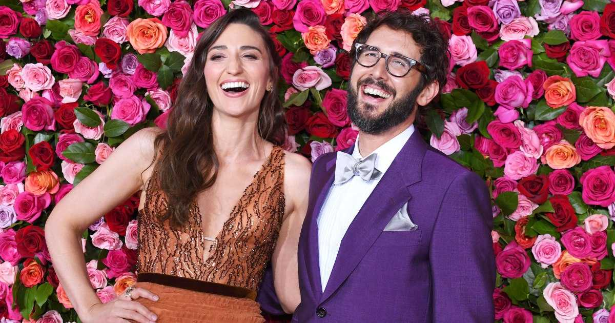 It's Broadway's Big Night! See All of the Stars Hitting the 2018 Tony Awards Red Carpet