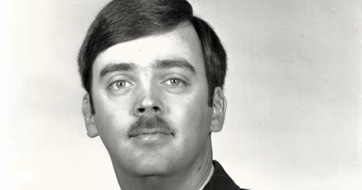 Air Force fugitive disappeared 35 years ago from New Mexico found living in California