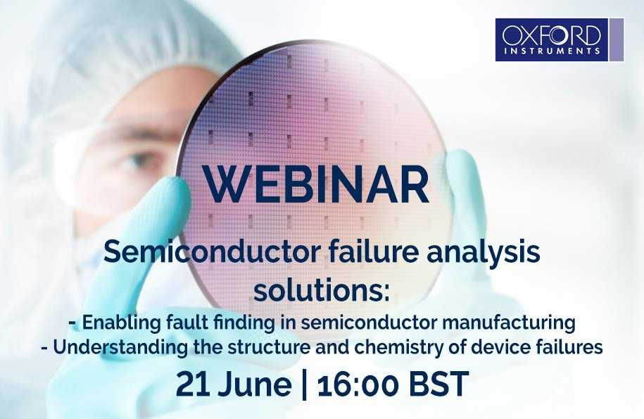 Semiconductor Failure Analysis Solutions