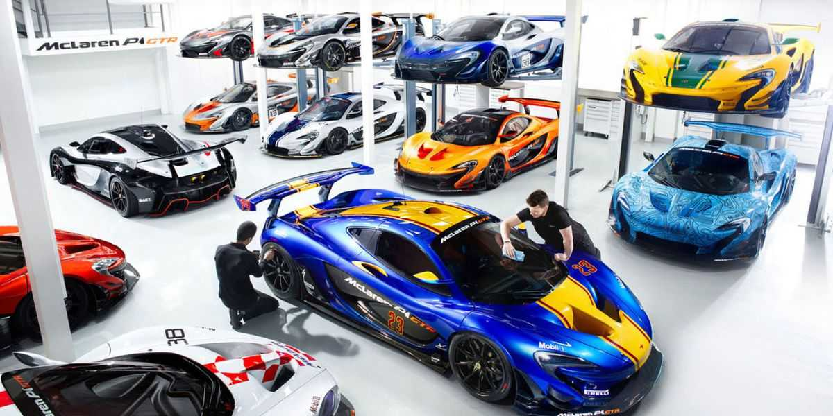 What's the Coolest Car Factory on Earth?