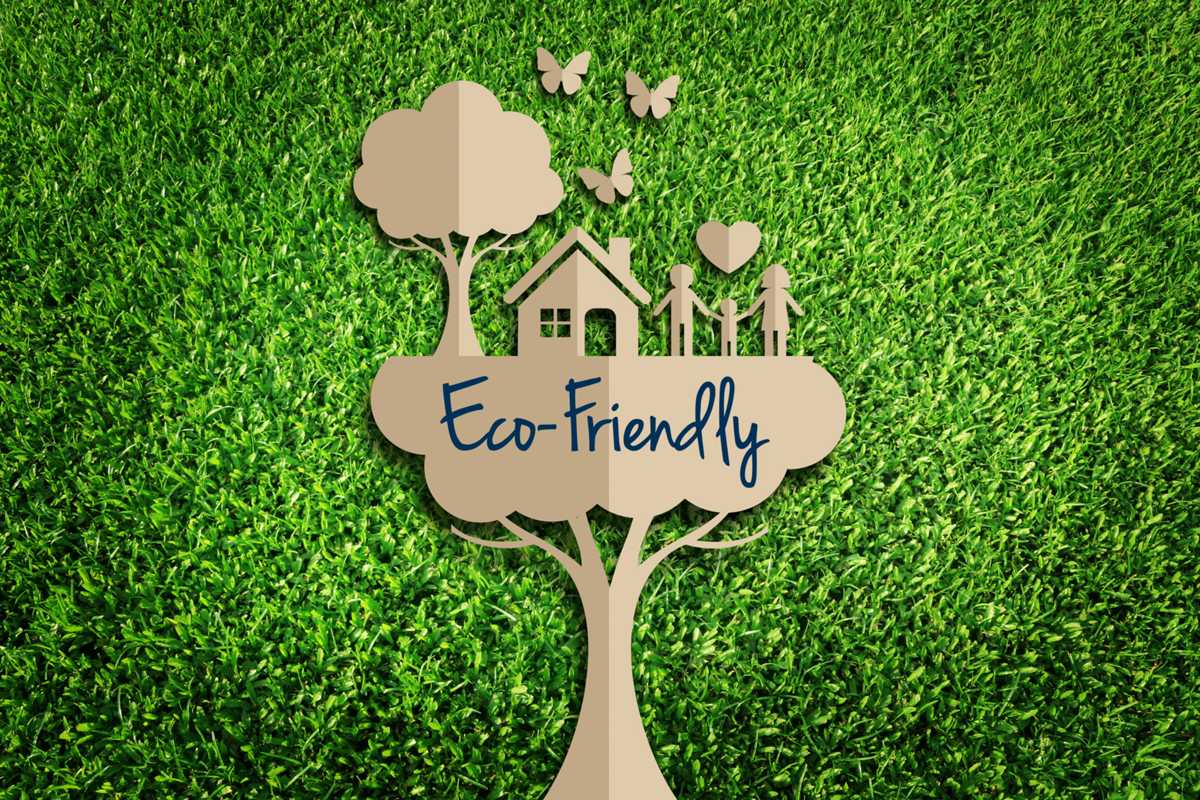 Why You May Want to Consider Buying an Eco-Friendly Home