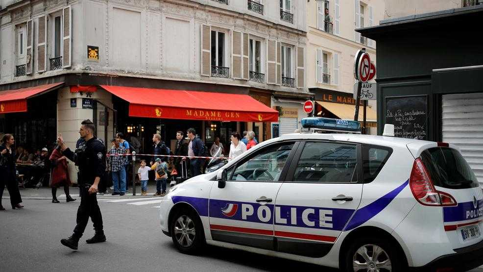 Police operation over hostage situation in Paris