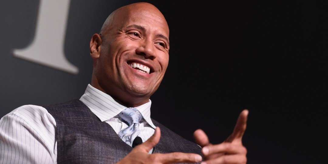 The Rock Talks Toxic Masculinity And You Need To Hear This