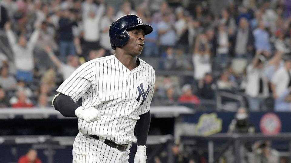 Didi Gregorius hits two homers in Yanks' win