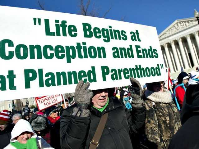 Gallup: Only 29% of Americans Support Abortion-on-Demand