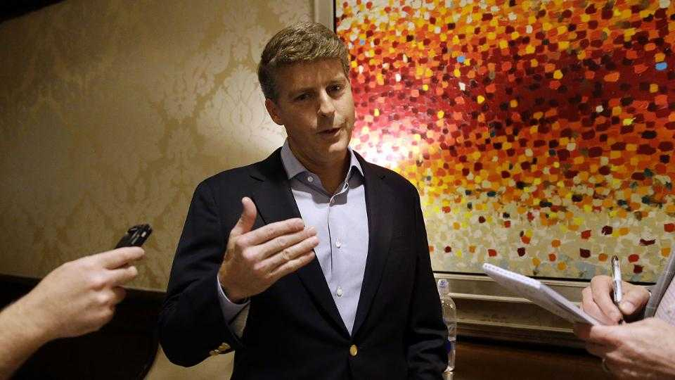 Hal Steinbrenner talks possible Yankees trades