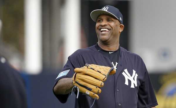 Learn How You Can Be Present At CC Sabathia's Celebrity Softball Game