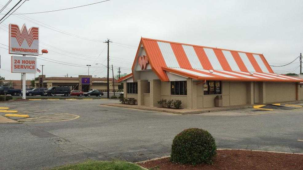 Whataburger pulls white buns, Texas Toast from some restaurants due to quality issues
