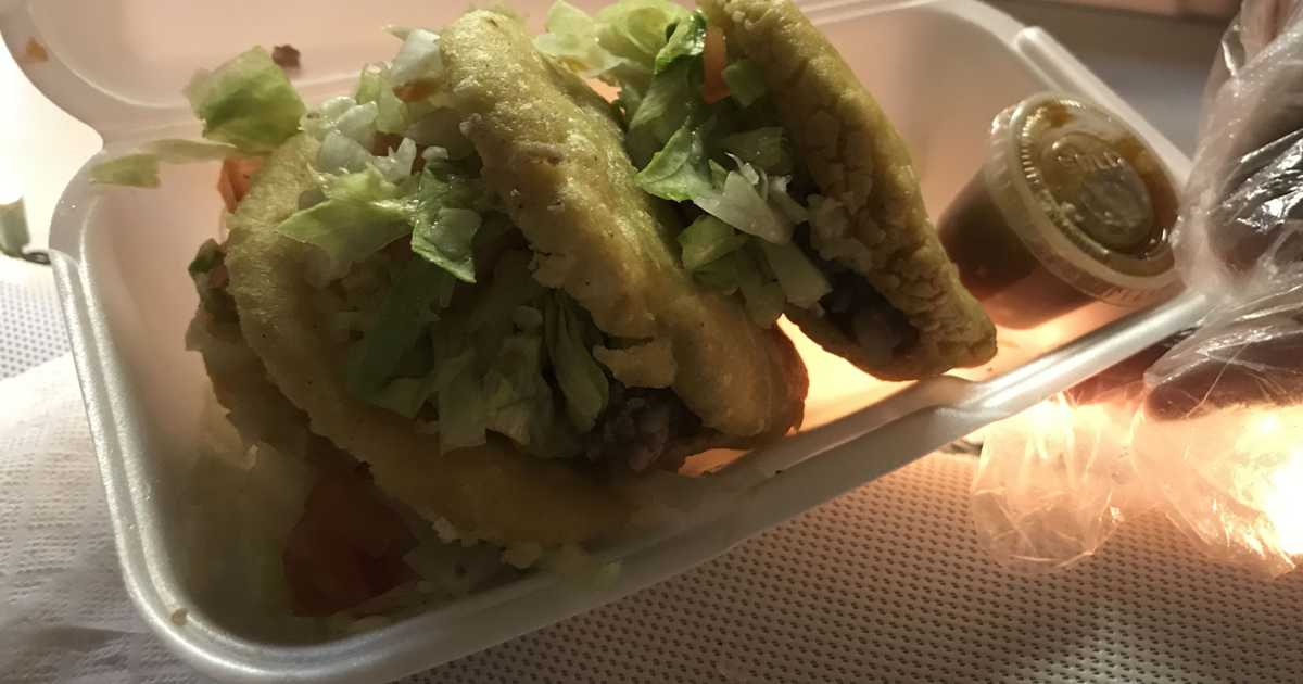 Where to get your gordita fix at an El Paso