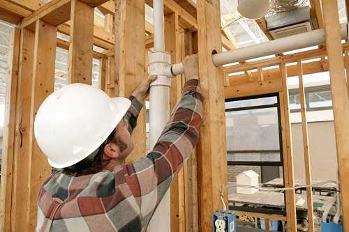 How Much Does Plumbing Cost for New Construction?