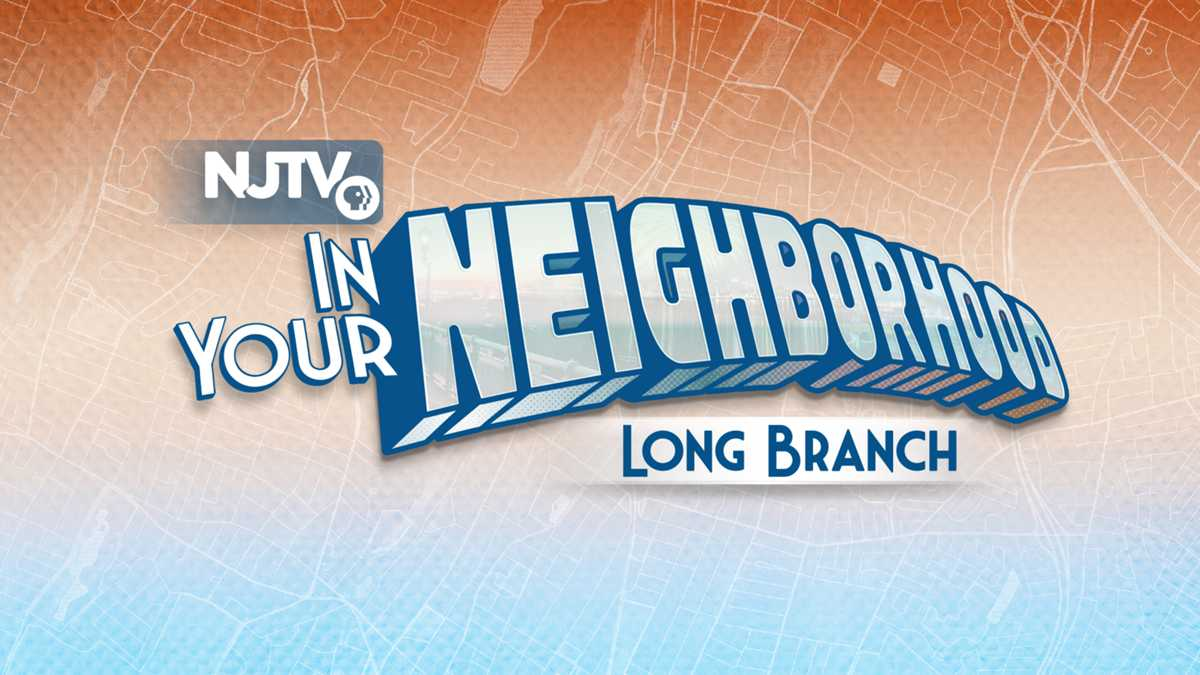NJTV To Visit Long Branch and Explore Tourism During Its Next Live In Your Neighborhood Special on July 3