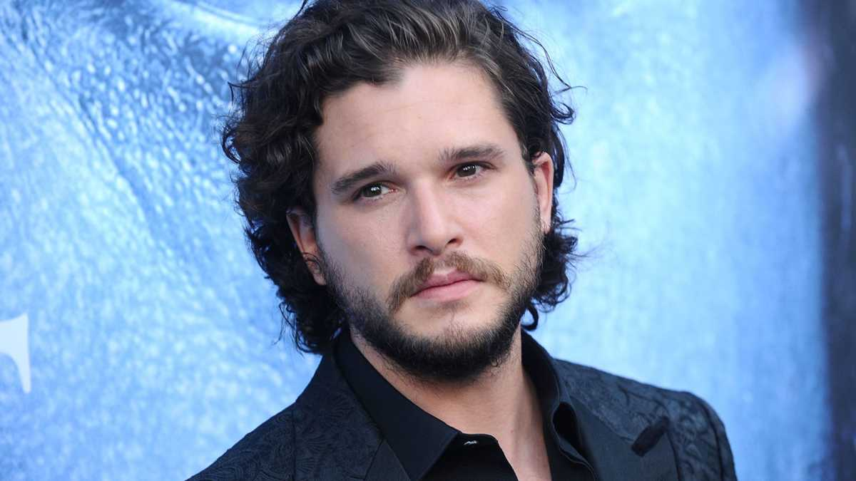 The Thing Kit Harington Is Most Excited to Do After Game of Thrones Couldn't Be More Mundane