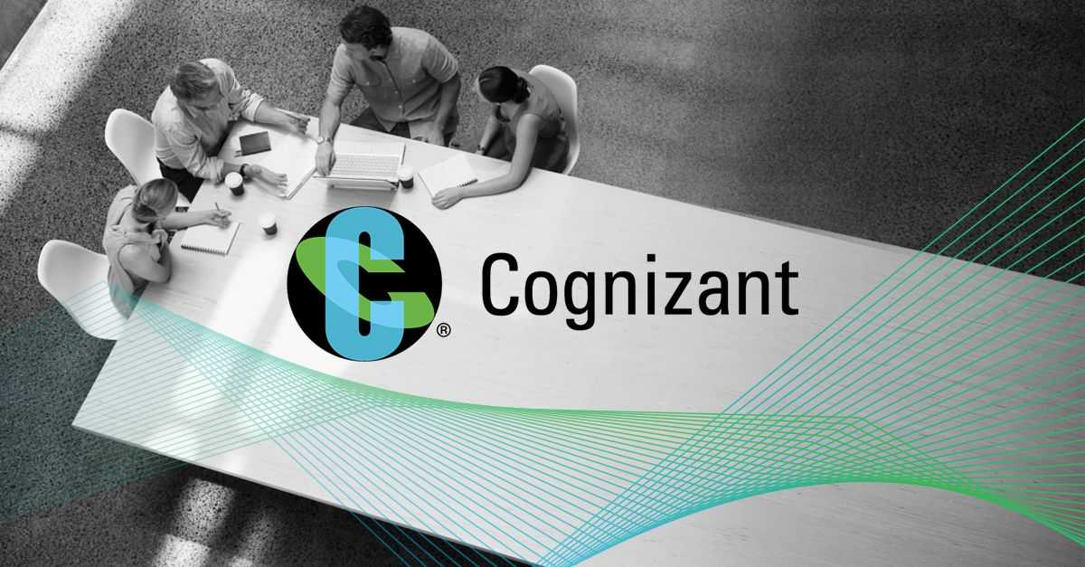 Cognizant UK & Ireland