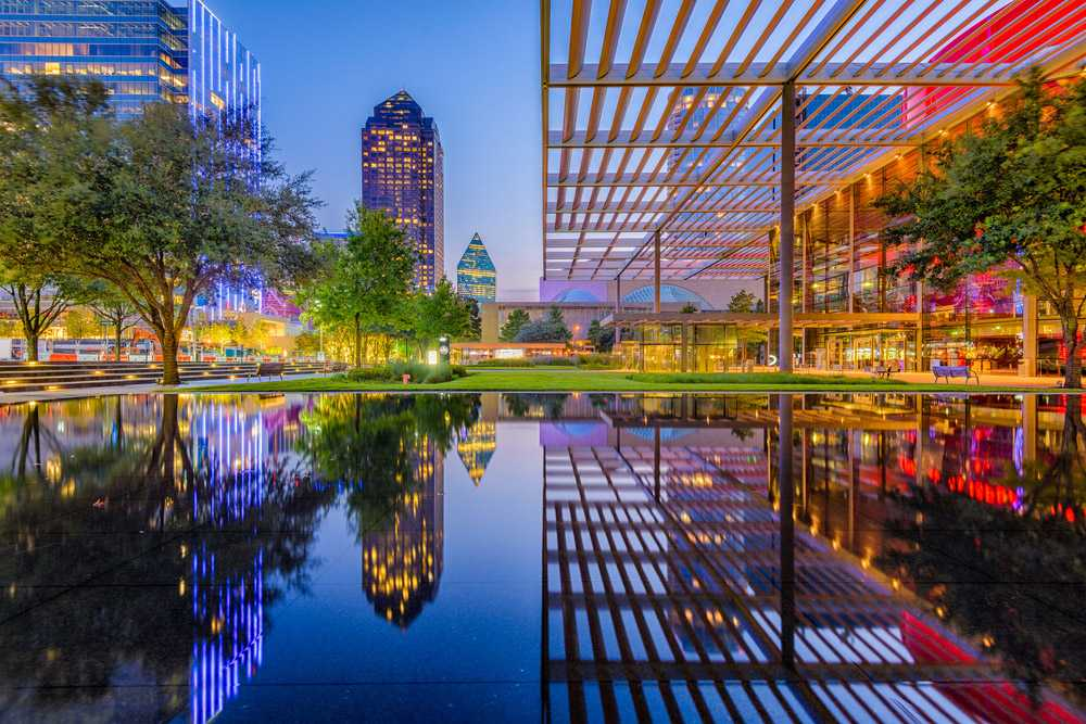 5 Best Places to Live in Dallas for Singles & Young Professionals