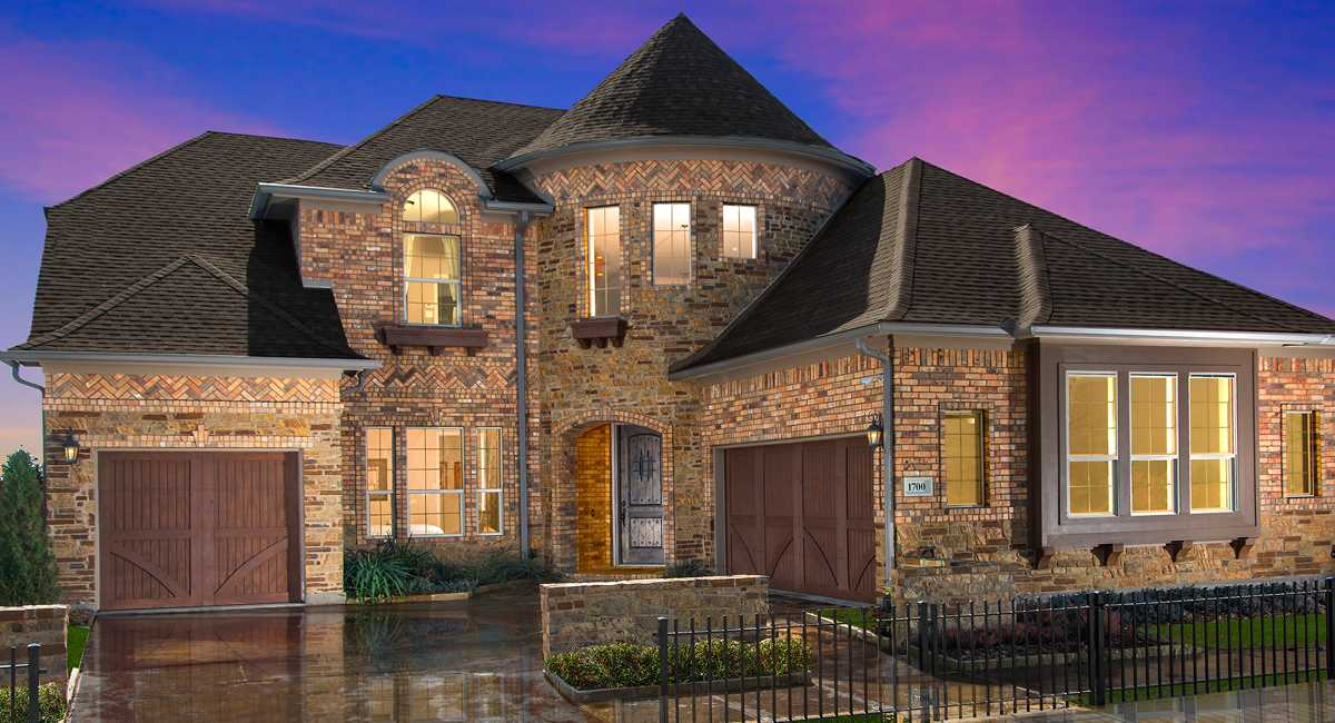 A Breed Apart: Riverton Now Selling On A Historic Dallas Ranch