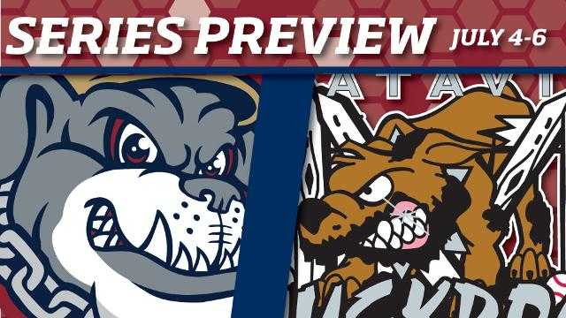 Series Preview: Batavia Muckdogs
